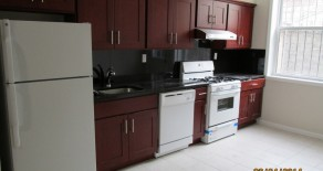 $2700 – BRAND NEW 3 BR  , LR  ,  EIK , YARD , SHARES OK IN PARK SLOPE