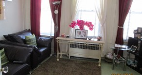 $2200-SUNNY 2 BR , LR , EIK , NEAR2PARK IN WINDSOR TERRACE