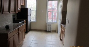 BRAND NEW 1 BR PLUS  OFFICE , EIK , LR LOCATED IN SOUTH SLOPE