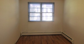 LARGE 2 BR , LR , DR , CLOSETS , HARDWOOD FL. IN WINDSOR TERRACE