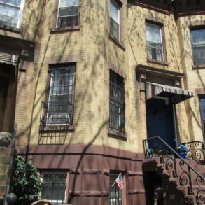 2 FAMILY BROWNSTONE HOUSE LOCATED IN PRIME WINDSOR TERRACE-SOLD