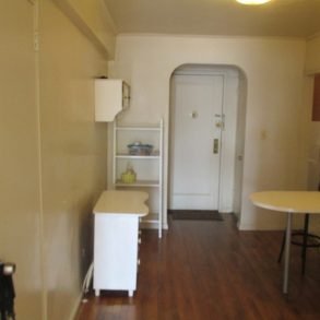 Large 1 bedroom , living/dining room , kitchen located on Ocean Parkway
