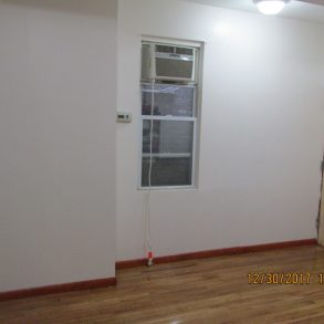 Beautiful 1 bedroom. Large living room, kitchen with stainless appliances, no utilities, located in Sunset Park