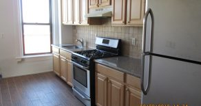Very large 1 bedroom , large kitchen , living room  liocated in Windsor Terrace