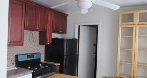 3 bedroom, living room, large eat in kitchen, office space, patio with backyard in Kensington