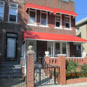 4 FAMILY INVESTMENT PROPERTY IN EAST FLATBUSH