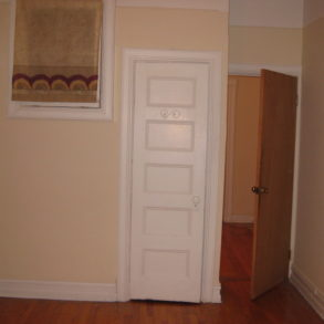 SPACIOUS 2BR , LR , DR , EIK LOCATED NEAR TO PARK IN PARK SLOPE