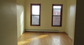 Spacious 1br, large living room, hardwood fl, in Windsor terrace