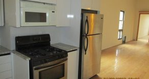 3 bedroom , 2 baths , living room , kitchen with m/o , d/w located in Greenwood